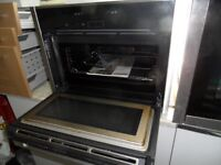 Nef Buildin Microwave Oven C17MR02