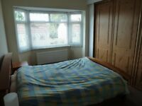 3 bed house located near Southmead Hospital