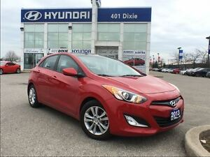 2013 Hyundai Elantra GT AUTO|HEATED SEATS|PANORAMIC SUNROOF|ALLO