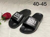 Boss sliders/flip flops £10 to clear wholesale price