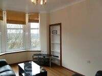 NIce and Spacious 2 Bedroom Traditional Flat in Lovely Quiet Setting in Glasgow's Yoker Area