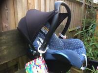 Maxi Cosy Cabriofix car seat