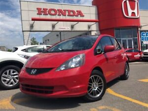 2014 Honda Fit LX, one owner, excellent condition