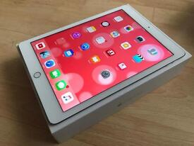 Excellent Condition iPad Air 2 128GB Silver