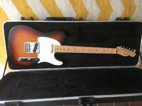 Fender Telecaster USA Standard 2010