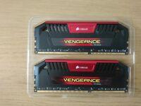 Corsair Vengeance Pro 16GB ddr3
