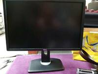 Dell UltraSharp 24 inch 1920x1200 IPS monitor