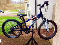 Trek MT60 Kids Bike