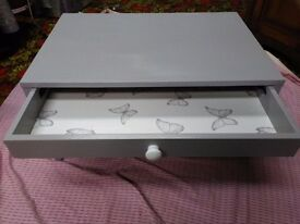 Up cycled coffee table