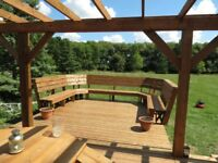 Fences/Decks. BBB accredited. Save with us