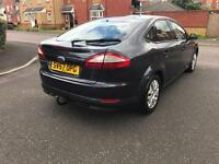 Ford Mondeo 1.8 tdci. New shape. Grab a bargain