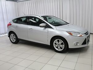 2012 Ford Focus SEL 5DR HATCH