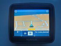 TomTom Start ² Classic - 2GB - UK & West Europe GPS Sat Nav (no offers, please)