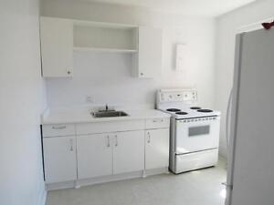 Newly Renovated | Spacious Top Floor 1 Bed