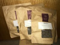 Chia Seeds - best quality - 1.5kg - bargain!