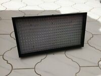 LEDJ UV Stratos Disco DJ Light
