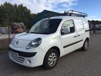 2012 Renault Kangoo Van. High Spec. NO VAT