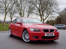 *VERY CHEAP* BMW 3 Series 2.0 320i M Sport 2d - FULL BMW DEALER SERVICE HISTORY