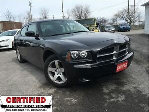2010 Dodge Charger SE. ** REMOTE START, AUX.IN, ALLOYS **