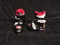 Kids Ski Boots - Nordica GP TZ (Mondo 19.5) - 12UK / 13US / 30.5EUR