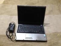 Gateway w323-ul1 laptop