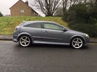 2009 vauxhall astra 1.9 cdti rdi 150 xpack amazing drive excellent spec