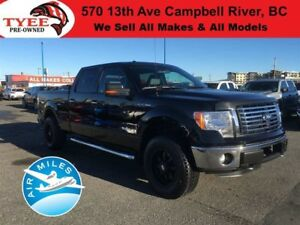 2011 Ford F-150 XLT 4x4 XTR Package