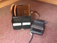 8mm Kodak cinecam