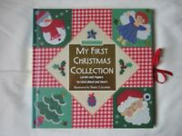 Bundle of 7 Children's Christmas books
