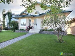 $409,000 - Bungalow for sale in Sherwood Park