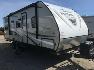 2018 Coachmen 25SE FREEDOM EXPRESS TRADES WELCOME
