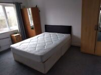 Large Studio flat in Harrow furnished and refurbished £750 per month including all bills