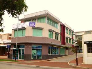 OFFICE FOR LEASE - BY AGENT Northbridge Perth City Area Preview
