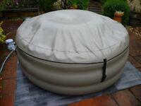 Avanli Grand Rapids portable hot tub in full working order