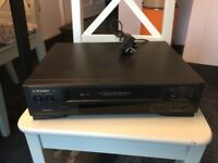 Mitsubishi VHS player for sale