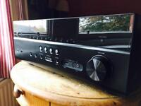 Yamaha RXV-683 - Immaculate, practically new