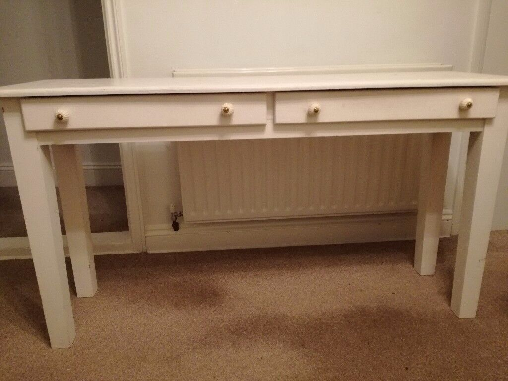 Shabby chic side,table