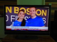 SONY BRAVIA 46inch LCD TV,FREEVIEW,FREE DELIVERY GLASGOW