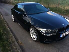 BMW 330d Msport. Full service hisrory