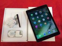 Apple iPad Air 32GB, Space Grey, WiFi + Cellular, Unlocked, +WARRANTY, NO OFFERS