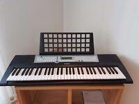 Yamaha Keyboard - 61 keys (YPT-200)
