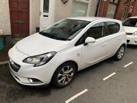 Vauxhall, CORSA, Hatchback, 2016, Manual, 1398 (cc), 5 doors