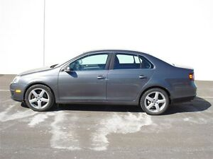 2009 Volkswagen Jetta Trendline