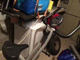 Great little exercise bike