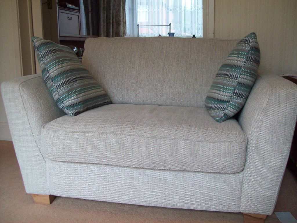 Dfs Sophia Cuddler Chair In Aspley Nottinghamshire