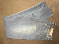 Boohoo Skinny Jeans size 12 new condition smoke free home millbrook oos
