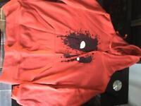 Hoodied sweatshirt Deadpool