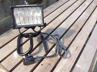 240v DIY Working Light