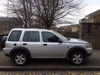 Land Rover Freelander SE TD4**Diesel**Automatic**Long MOT**Only £1595