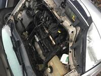 2005 Ford Focus for parts